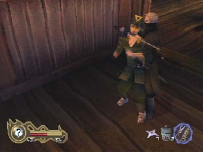 download game tenchu 2 birth of the stealth assassin